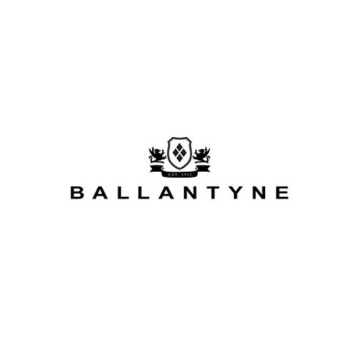 BALLANTYNE 1921