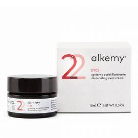 ALKEMY 2.2 Illuminating Eye Contour Cream