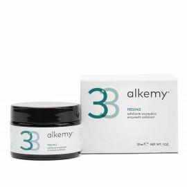ALKEMY 3.3 Organic Exfoliating Face Enzyme Peel