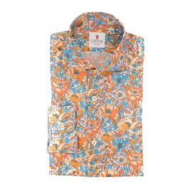 CORDONE 1956 Cuba Linen Limited Edition Shirt