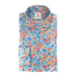 CORDONE 1956 Fuerteventura Linen Limited Edition Shirt