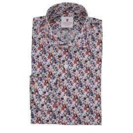 CORDONE 1956 Monet White Limited Edition Shirt