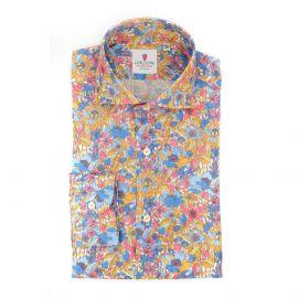 CORDONE 1956 Santorini Linen Limited Edition Shirt