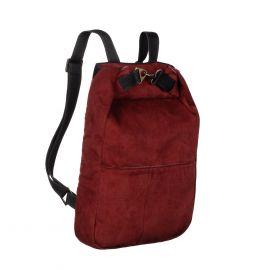 MANTICO Zayn8 Diaspro Brick Red Backpack