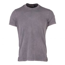 LIMITED EDITION Brown Jersey Cotton T-Shirt