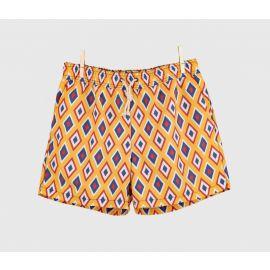 RIPA RIPA Yellow Camogli Swim Shorts
