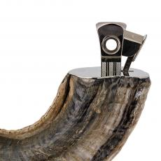 DESK CIGAR CUTTER Ram Horn