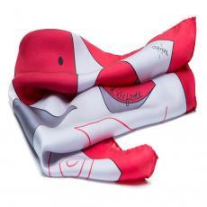 THE ELEPHANT 100% Silk Twill Handkerchief