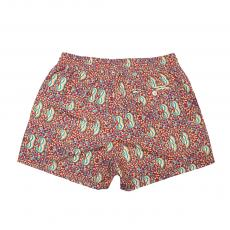 PAISLEY Mid-Length Swim Shorts