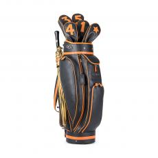 "Golf Bag 9,5"" Pro"