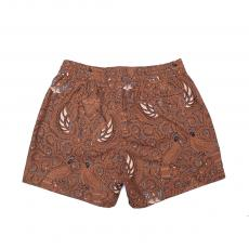 BALI Mid-Length Swim Shorts