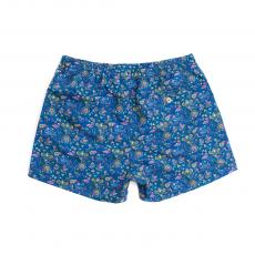BIRU' Mid-Length Swim Shorts