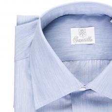 PORTOFINO Giza Cotton Shirt LIMITED EDITION