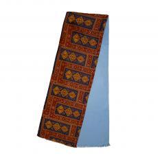 SUGHERA Pure Vintage Silk Scarf