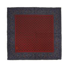 GRAPEFRUIT SOAVE Pure Silk Handkerchief