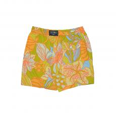 MYKONOS Mid-Length Swim Shorts