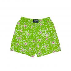 MIAMI Mid-Length Swim Shorts