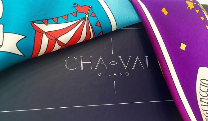 Cha-Val milano Finaest
