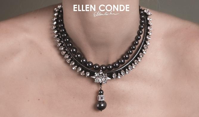 Ellen CondeFinaest
