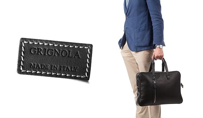 Valigeria Grignola Bags Finaest