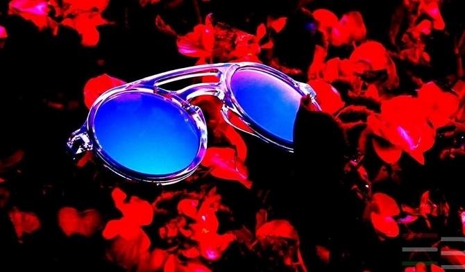 Maki Sunglasses Finaest