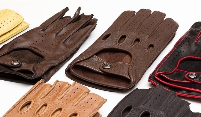 Mazzolini Gloves Finaest