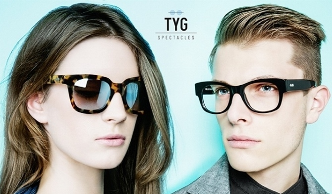 TYG Spectacles Finaest