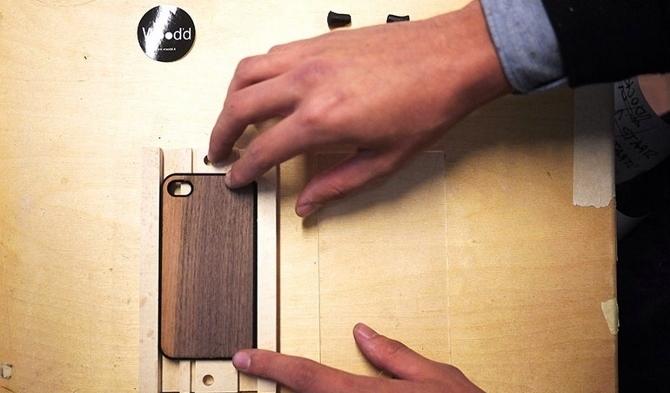 Wood'd Finaest