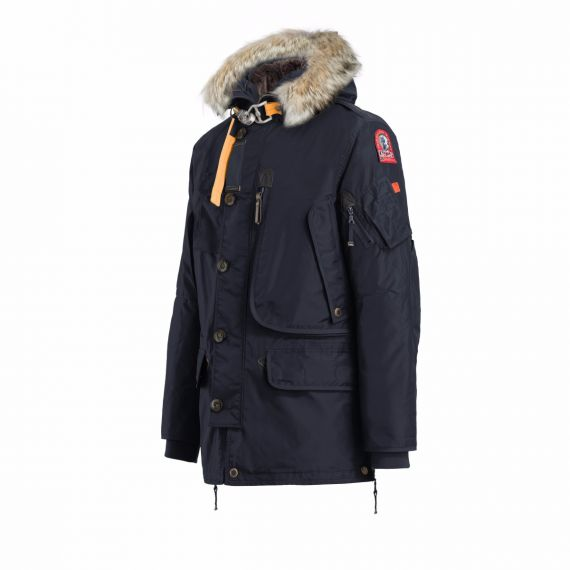 Parajumpers Kodiak Jacke multicolor