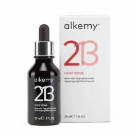 ALKEMY 2.13 Face Serum Night Repair