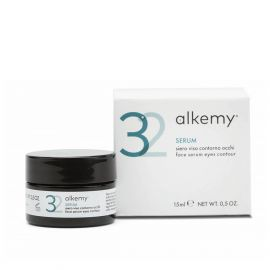ALKEMY 3.2 Eye Contour Face Serum