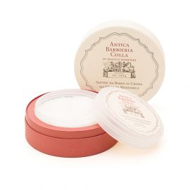 ANTICA BARBIERIA COLLA 1904 Almond Oil Artisanal Shaving Cream