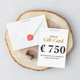 GIFT CARD 750€