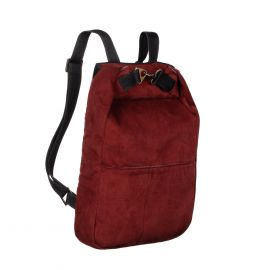 MANTICO Zayn8 Diaspro Brick Red Backpack