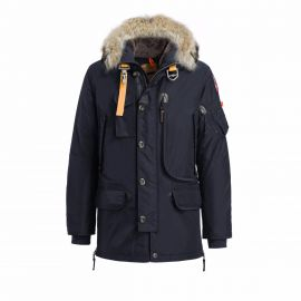 KODIAK Blue Navy Parka