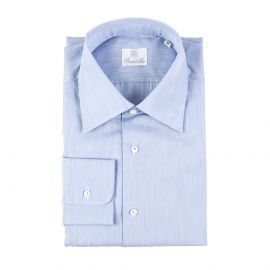 PORTOFINO Giza Cotton Shirt LIMITED EDITION