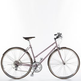 SUPERGRANTURISMO STRADA Women 18 Speeds