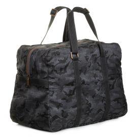MANTICO Camo Sakko Voyage bag