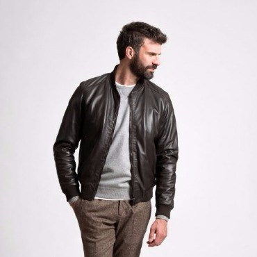 JACKETS THAT CANNOT BE MISSING